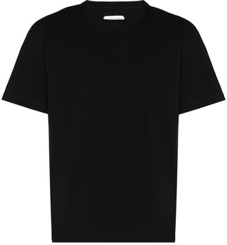 Bottega Veneta crew-neck short-sleeve T-shirt