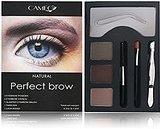Cameo Perfect Brow Makeup Natural