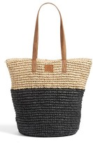 Rip Curl Long Miami Beach Bag - Black