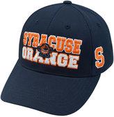 Top of the World Syracuse Orange Adjustable Cap