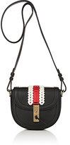Altuzarra Women's Ghianda Mini Saddle Bag