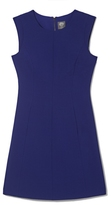 Vince Camuto Seam-detailed A-line Dress