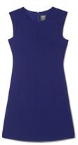 Vince Camuto Seam-detailed A-line Dress