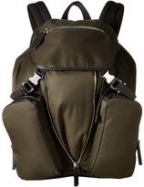 Neil Barrett Flap Backpack
