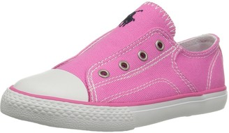 Polo Ralph Lauren Kids Girl's Rowan Sneaker