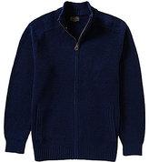 Pendleton Langston Full-Zip Cardigan