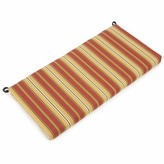"""Kingsley Indoor/Outdoor Bench Cushion Winston Porter Size: 3.5"""" H x 48"""" W x 19"""" D"""