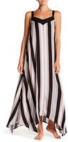 Kensie Maxi Print Dress