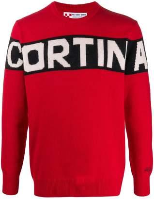 MC2 Saint Barth Cortina jumper