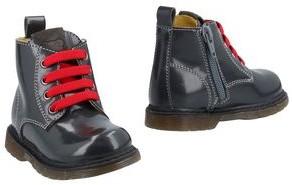 Nanán Ankle boots
