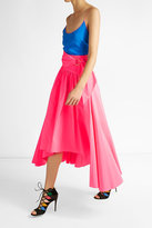 Peter Pilotto Maxi Skirt with Cotton