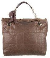 Lanvin Amalia Cabas Bag