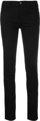 Emporio Armani slim-fit denim jeans