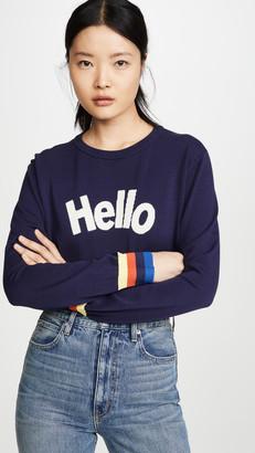 Kule The Hello Sweater