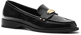 MICHAEL Michael Kors Women's Finley Loafer Flats