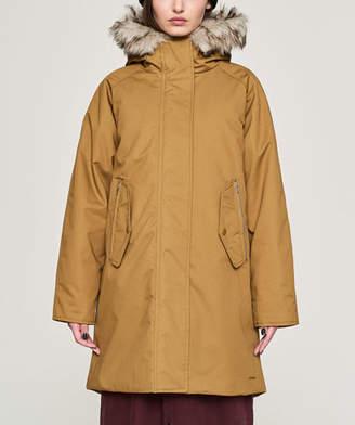 Elvine Cumin Adelina Heavy Winter Jacket - Size XS