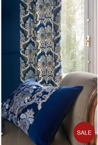 Dorma Versailles Pleated Lined Curtains