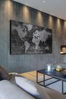 Parvez Taj Lost in the World Aluminum Wall Art