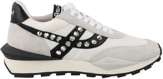 Ash Spiderman Studs Sneakers