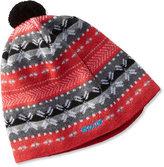 L.L. Bean Women's Swix Nordic Hat
