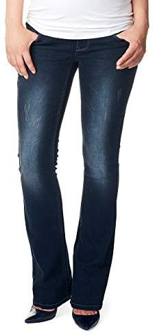d7c8a77f4f6fa Noppies Blue Maternity Jeans - ShopStyle UK