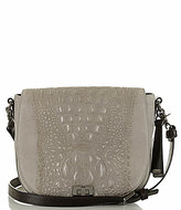 Brahmin Wilmington Collection Sonny Saddle Bag