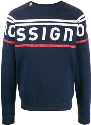 Rossignol Logo Jersey Sweatshirt
