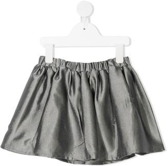 Douuod Kids Elasticated Waist Skirt