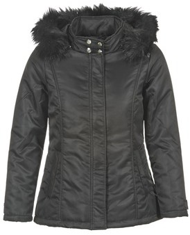 DDP FUNAPI women's Jacket in Black