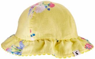 Joules Baby Girls' Sunseeker Hat
