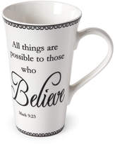 Home Essentials Bible Verse Mug