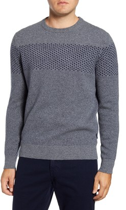 Barbour Ridge Wool Sweater
