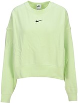 Thumbnail for your product : Nike Swoosh Crewneck Sweater
