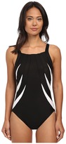Miraclesuit So It Seams Blades One-Piece