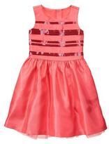 Gymboree Duppioni Dress