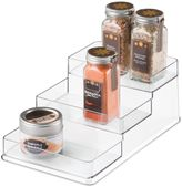 InterDesign 3-Tier Stadium Spice Rack Organizer