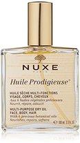 Nuxe Huile Prodigieuse Multi-Purpose Dry Oil, 3.3 fl. oz.