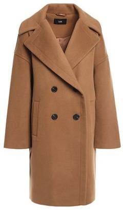 Line Coat