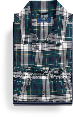 Ralph Lauren Cotton Pajama Gift Set