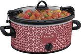 Crock Pot Crock-Pot 6-qt. Cook & Carry Slow Cooker