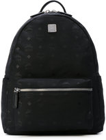 MCM medium Dieter Monogrammed backpack - women - Leather - One Size