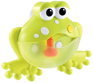 Marks and Spencer Bathtime Musical Foamy Froggie Blower (1-3 Yrs)