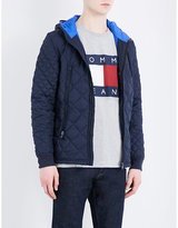 Tommy Hilfiger Thiery Quilted Shell Jacket