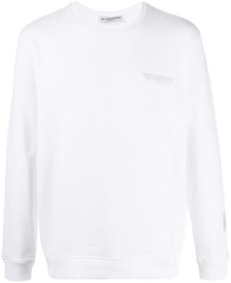 Givenchy Oversized Sweatshirt