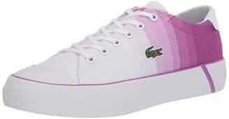 Lacoste Women's GRIPSHOT 120 3 CFA Sneaker