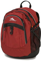 High Sierra Fatboy Contrast-Trimmed Backpack