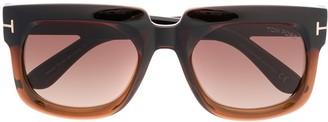 Tom Ford Christian sunglasses