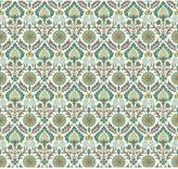 York Wall Coverings York Wallcoverings 60.75 sq. ft. Waverly Small Prints Santa Maria Wallpaper