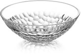 Orrefors 'Pearl' Lead Crystal Serving Bowl