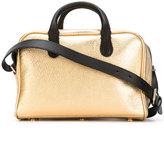 Balmain mini 'Pierre' bag - women - Leather - One Size